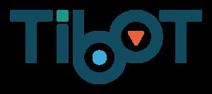 Logotipo Tibot